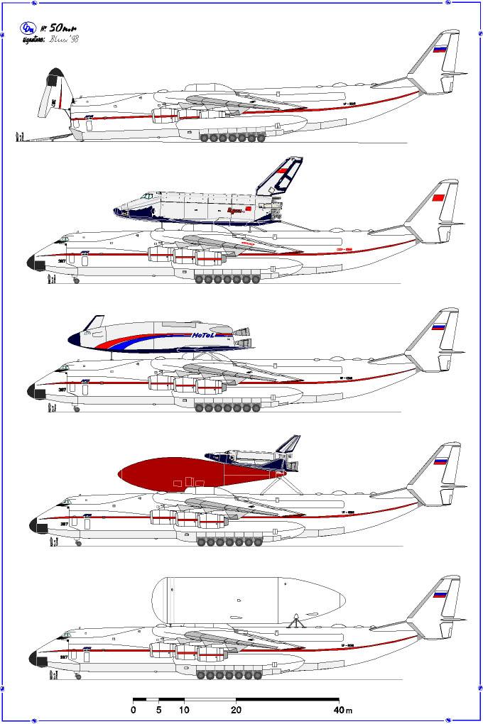 Ukrainian Aviation Industry: Discussion - Page 4 Antonov-grand