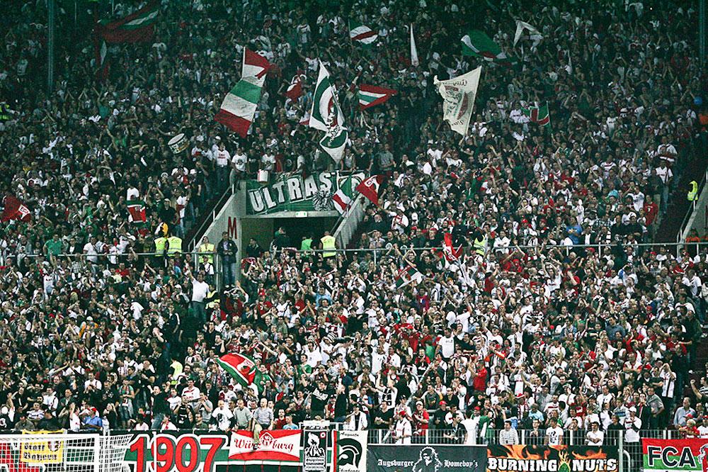 FC Augsburg USOO4685