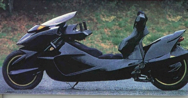 Kaneda´s Bike Takeoff1