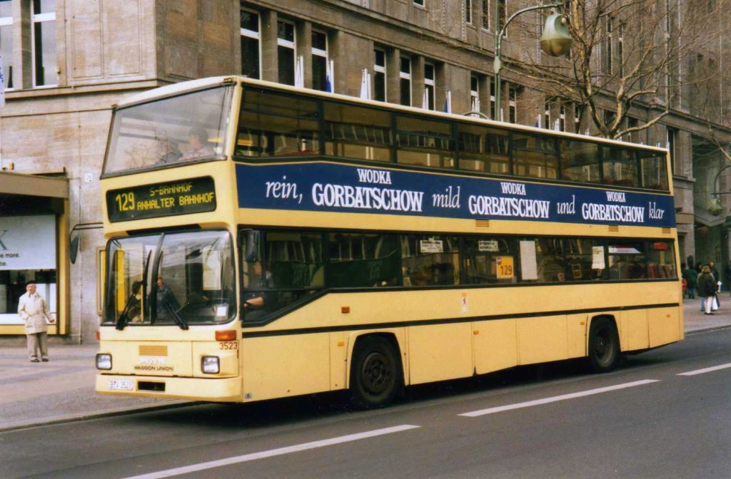 BVG buses SD200 and SD 202 Man-sd-202-bvg-3523-64727