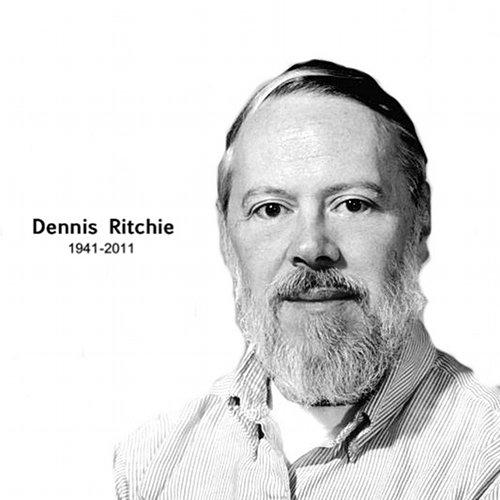 È morto Steve Jobs Ritchie