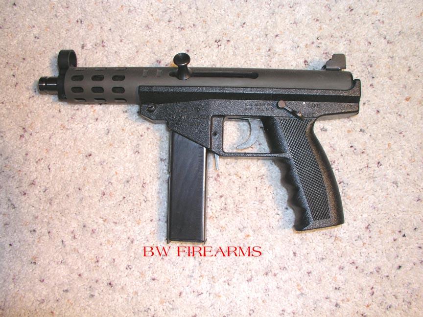 AA Arms Inc. AP9 AP9