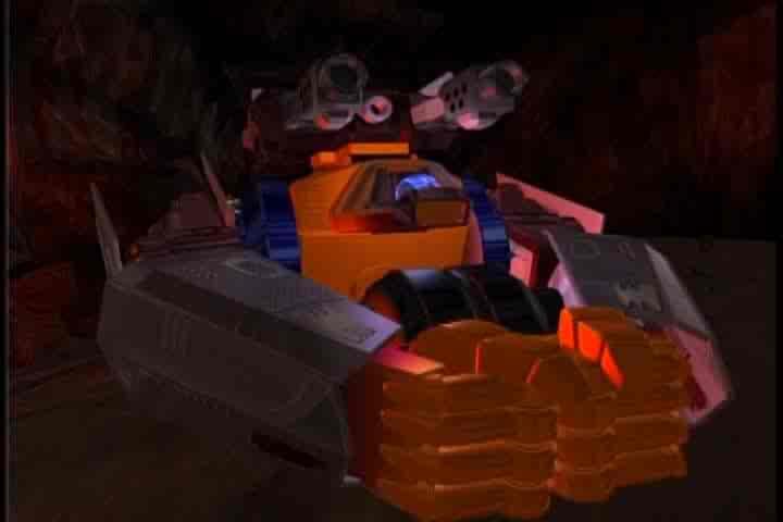 Beast Wars et Beast Machines: Galerie d'Images des Personnages TM2OptimusPrimal5