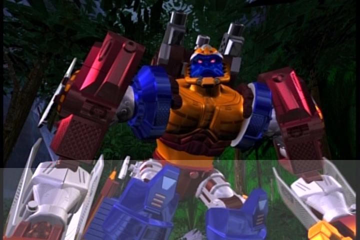 Beast Wars et Beast Machines: Galerie d'Images des Personnages TM2primal4