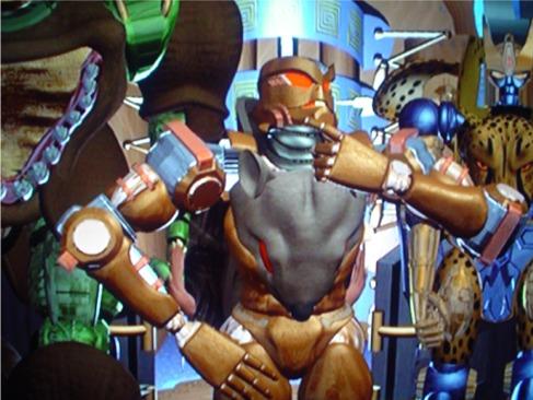 Beast Wars et Beast Machines: Galerie d'Images des Personnages Chaincmndrt2