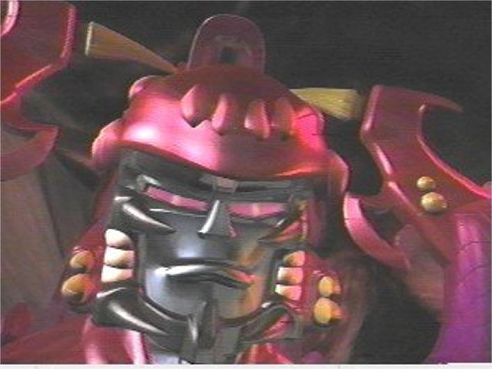 Beast Wars et Beast Machines: Galerie d'Images des Personnages Megdragonrobot