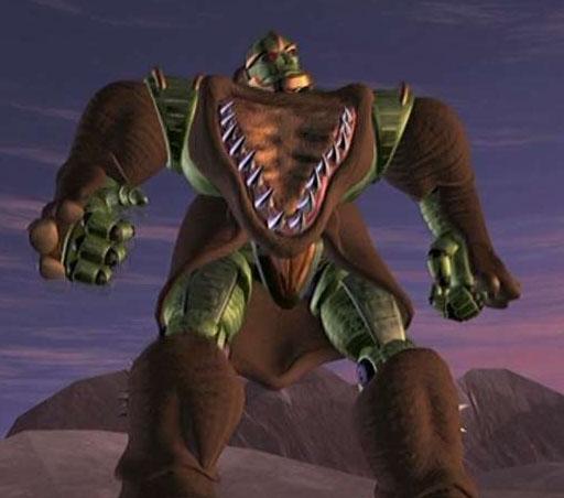 Beast Wars et Beast Machines: Galerie d'Images des Personnages Spark170
