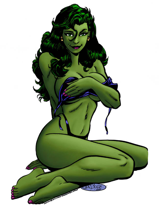 MISS HULK ( She Hulk ) 2004-04-22_201830_She_Hulk_Cheesecake_IV