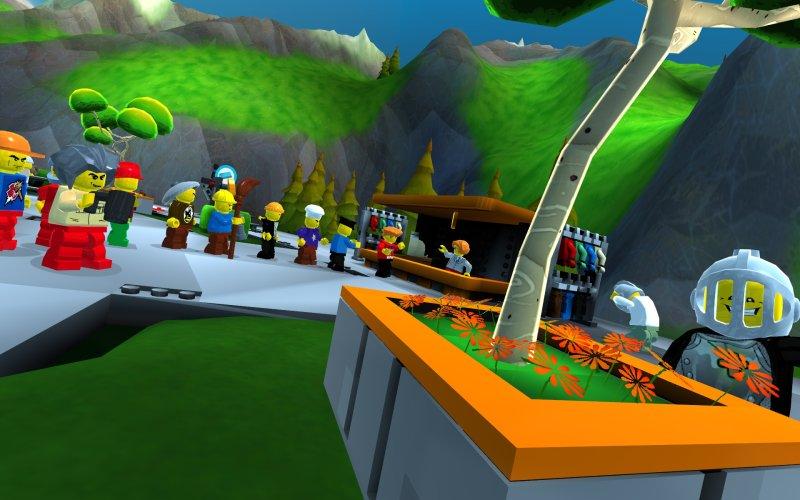 [LEGO] Premières images du MMO LEGO Universe révelées 10-28-09_avant_gardens