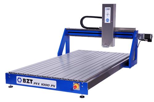 Portique  CNC  PFE1000PX + socle et console PC - Page 2 PFE_1000_PX_4eb149157667d