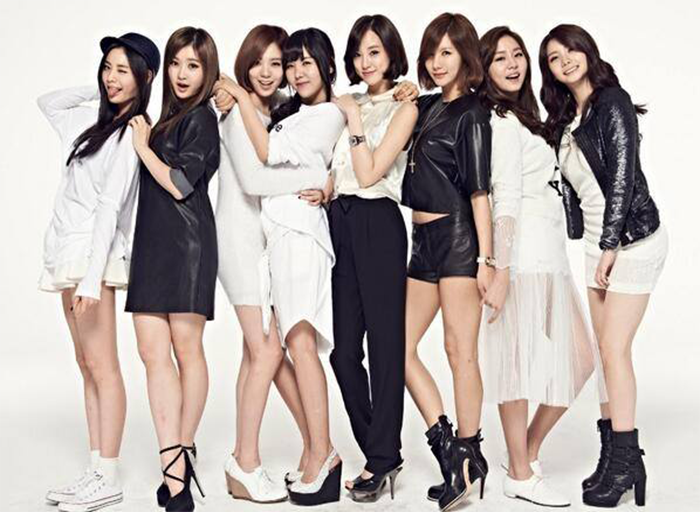 [INFO] 140305 AFTERSCHOOL AND KAHI WILL BE ON MBC MUSIC CORE 400TH EPISODE ON MARCH 8TH After-School-1