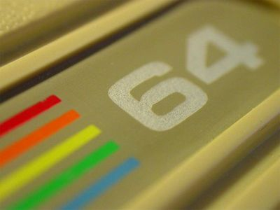 **** Nuestras listas **** 63º NSC 400px-C64_Logo