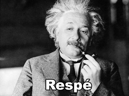 Rencontre hebdomadaire à Lyon Einstein