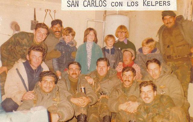 Entrevistas de Cadena 3 a Héroes de Malvinas ARCHI_116151