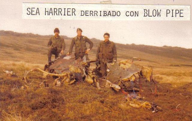 Entrevistas de Cadena 3 a Héroes de Malvinas ARCHI_116153