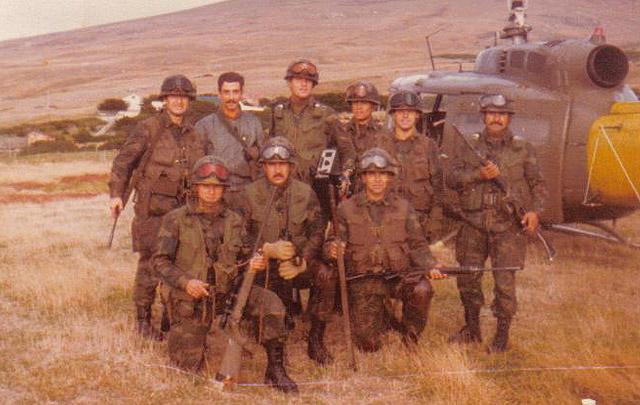 Entrevistas de Cadena 3 a Héroes de Malvinas ARCHI_116161