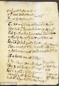 Le Filofax, une invention moyenâgeuse Filofax_medieval223510