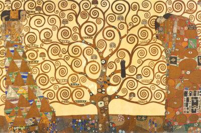 la transversalité de l'émotion artistique (let's play!) - Page 19 L_arbre_de_vie_klimt