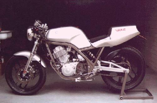 Beau SRX Srx6-1
