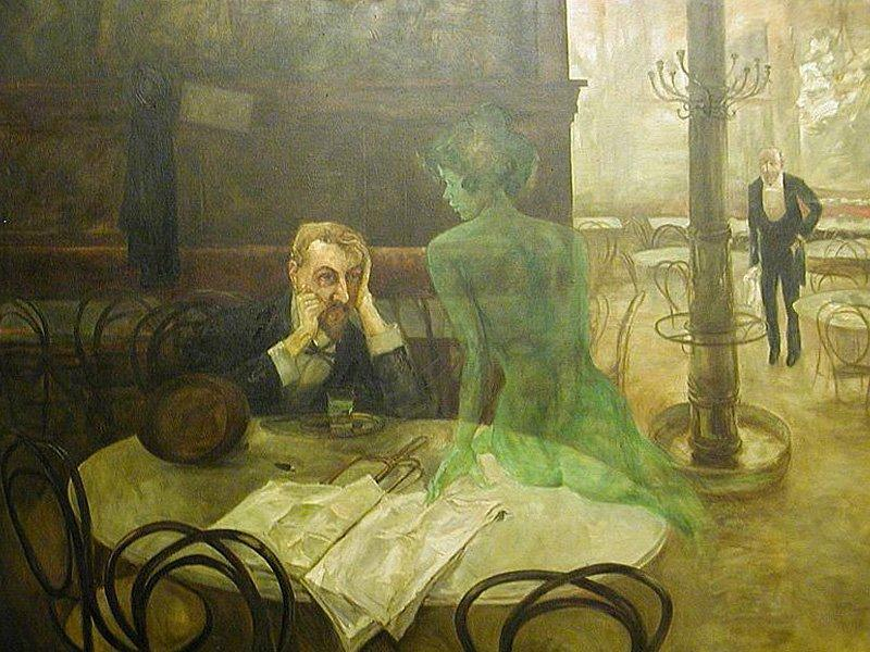 [Jeu] Association d'images Absinthe