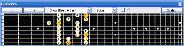 7 et 8 CORDES, guitares-et-basses, impro/composition, investigations 2003_guitarpro6_8f6g3g1