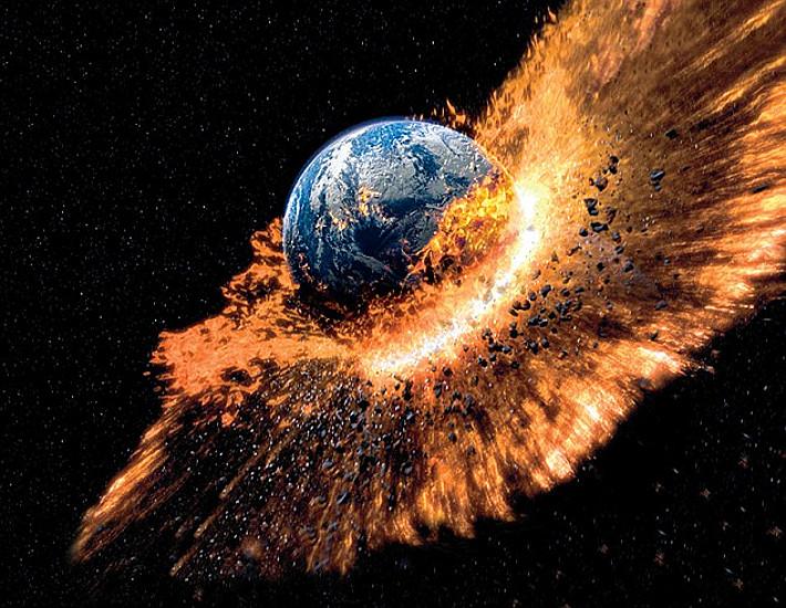 La NASA balaye les rumeurs sur la fin du monde le 21 décembre 2012 El-fin-del-mundo