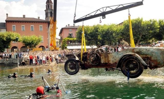 rust  Bugatti07