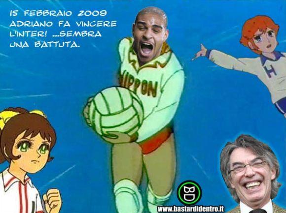 Immagini divertenti, LOLLose. [Topic Ufficiale] Adriano-mila-shiro