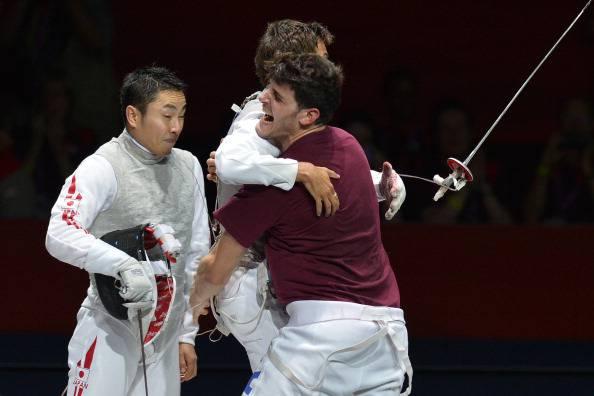 Londra 2012 - Giochi Olimpici - Pagina 3 149859338