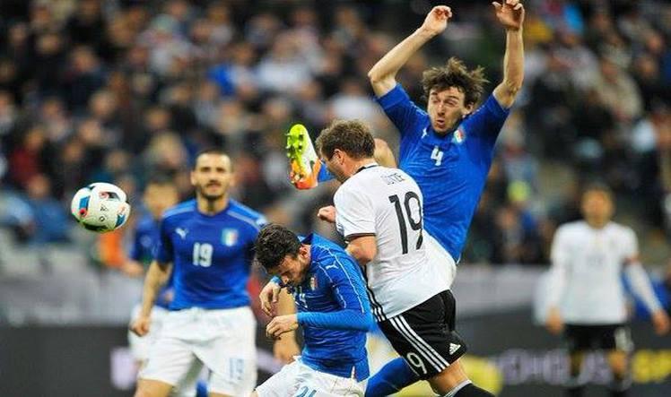 """ÉQUIPE D'ITALIE de football """"la Nazionale"""" """"la squadra azzura"""" - Page 3 Nazionale-"""