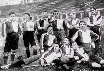 FOTOS HISTORICAS O CHULAS  DE FUTBOL - Página 11 1902-andrea-doria