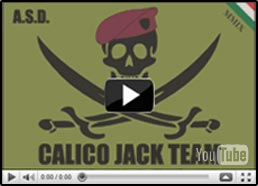 Promo-Video Calico Jack Airsoft Team