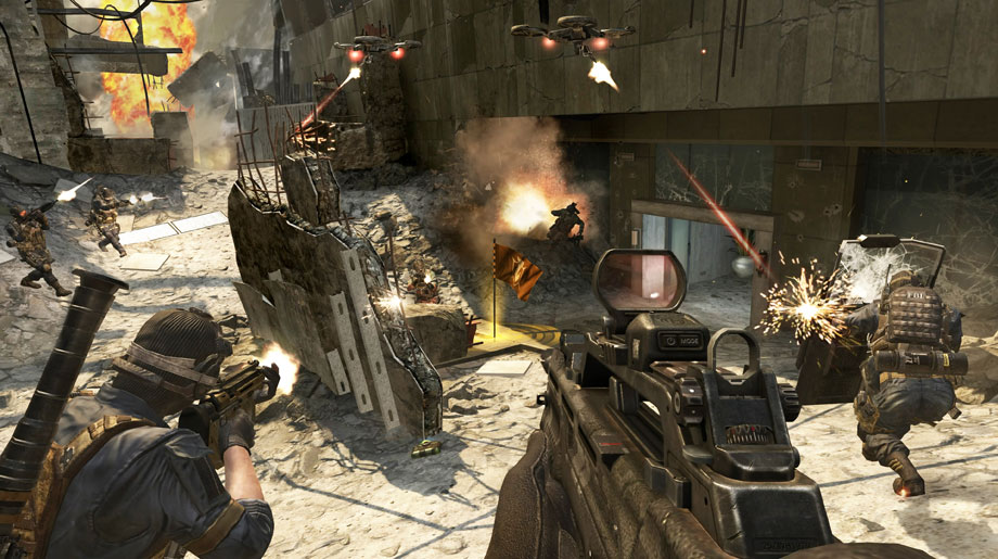 Call of Duty Black Ops II last update SKIDROW [Update3] ZM   920x515_aftermath-drone-guards