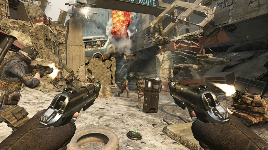 Call of Duty Black Ops II last update SKIDROW [Update3] ZM   920x515_aftermath-evac-route-blocked