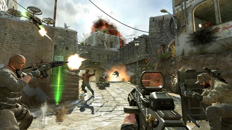 Call of Duty Black Ops II last update SKIDROW [Update3] ZM   920x515_yemen-street-fight