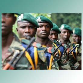 Forces Armées Togolaises / Togolese Armed Forces Armee250608275