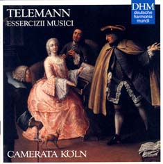 Telemann: disques indispensables 014