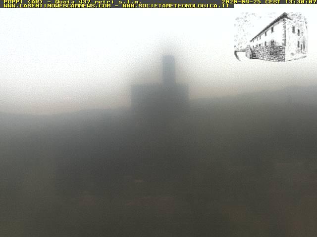 AtmosferaToscana previsioni meteo - WebCam Zoom1