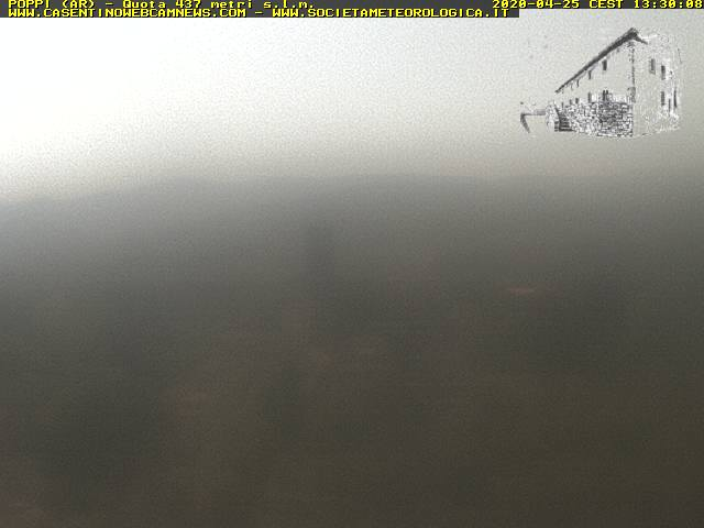 AtmosferaToscana previsioni meteo - WebCam Zoom2
