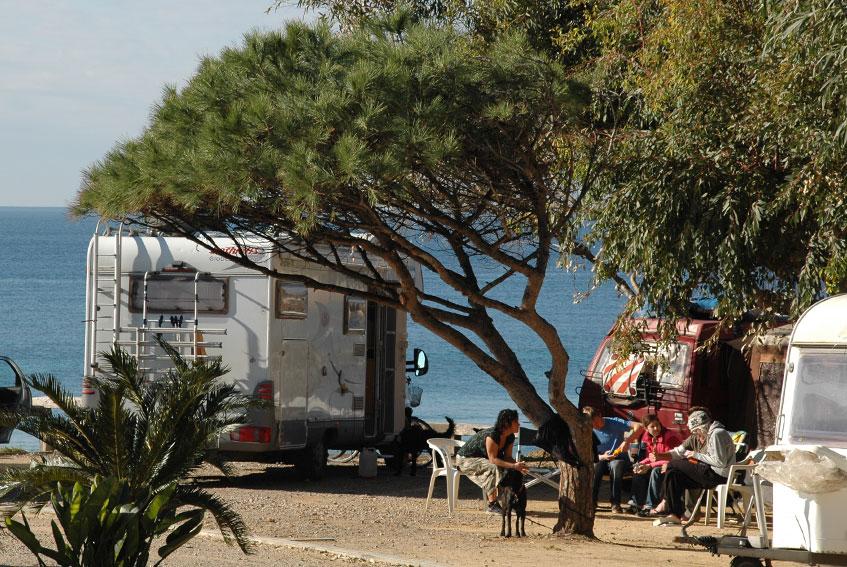 ( 20,21,22,23 Y 24 DE JUNIO 2014) 2ª VERBENA DE SAN JUAN ( CLUB DE LA SONRISA ) Camping-tarifa-parcela-playa-big
