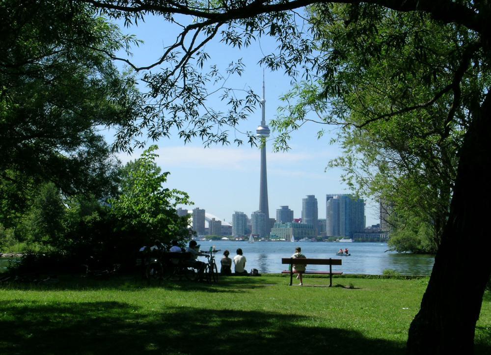 Kanada Toronto-as-seen-from-islands-morguefile