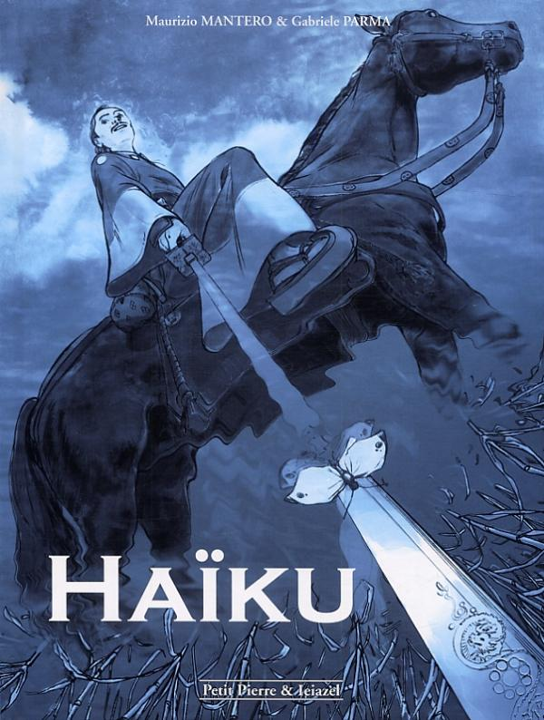 [BD] Haïku (récit autour de la bataille de Sekigahara) 9782353255320_cg