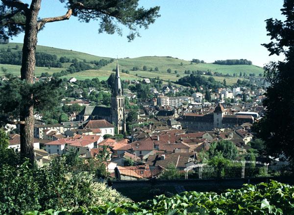 Villes et villages de charme du Cantal 15_Cantal_othd