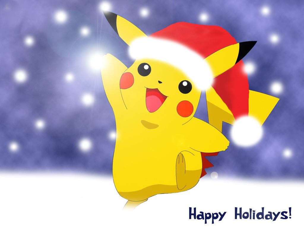 Foro de Rol : Master Zone - Portal Pokemon-Navidad