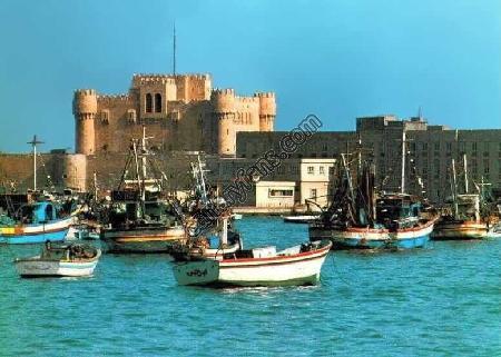 المكتبة السياحية حول دول العالم بالصور)) متجدد .. Qaitbay2