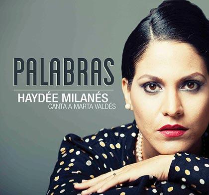 Haydée Milanés - Palabras (OFFICIAL VIDEO) Ep006662_1