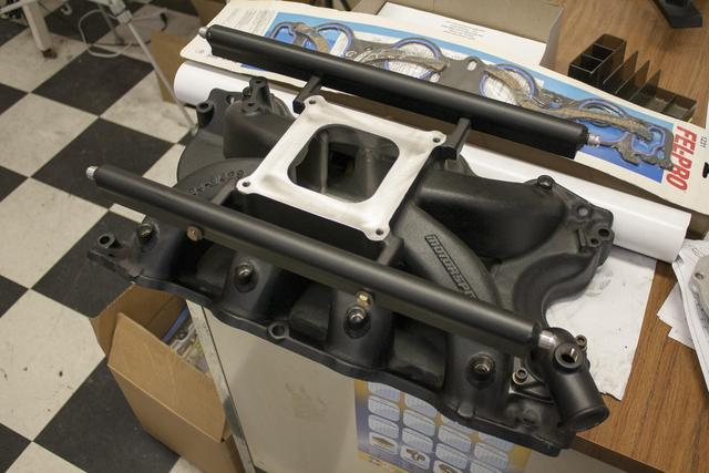 New G429 Intake converted to EFI IMG_2380