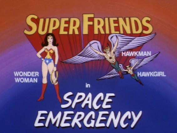 [ANIMACIÓN] JUSTICE LEAGUE ACTION! - Página 3 Super-Friends-Space-Emergency