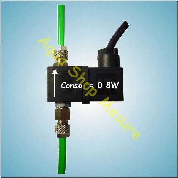montage electrovanne sur détendeur co2 aquili Post-8-0-03507400-1391079350
