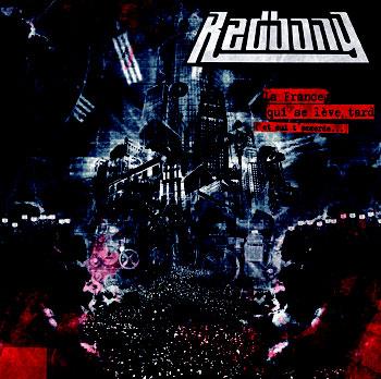Musique ! Redbong_visuelalbumBD